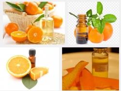 Sự kỳ diệu của tinh dầu cam bạn nên biết