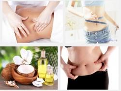Có thể bạn chưa biết, tinh dầu có công dụng massage giảm cân rất hiệu quả