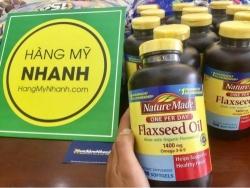 Tinh dầu hạt lanh - Nguồn tinh dầu quý tốt cho sức khỏe