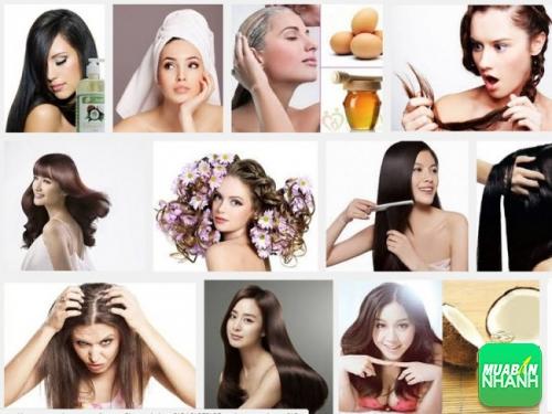 Muốn tóc mượt óng ả, không thể bỏ qua 8 loại tinh dầu này