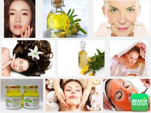 Bí quyết chăm sóc sắc đẹp với 12 loại tinh dầu đẹp da